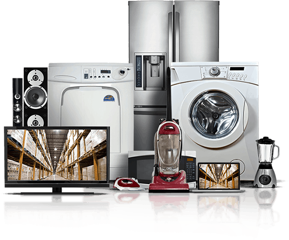 appliance removal in Slidell