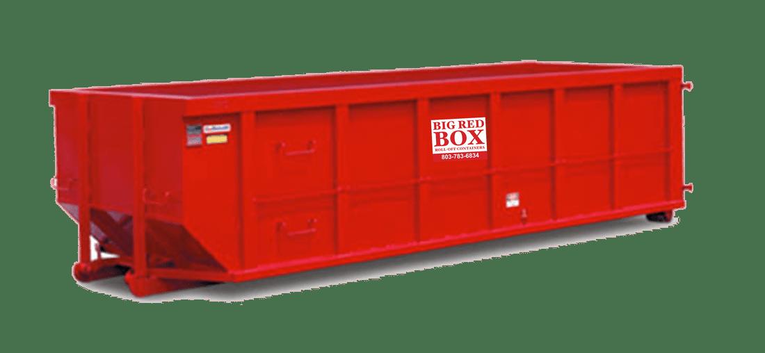 Dumpster Rental in Slidell